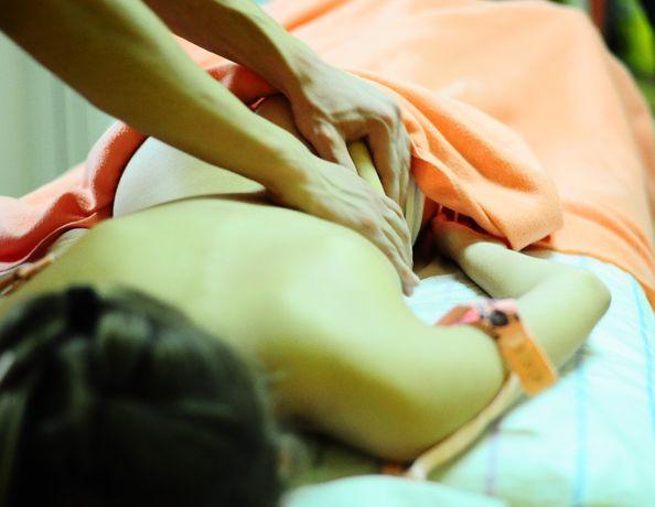 Професійний масаж !