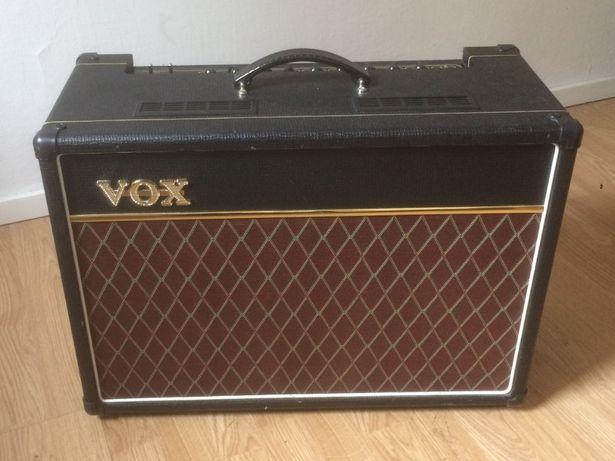 Vox AC15 C1 wzmacniacz