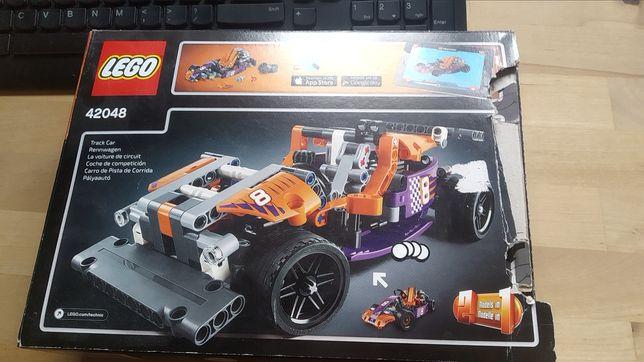 Klocki LEGO Technic Race Kart