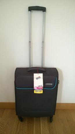 Walizka FUNSHINE 55 cm 4k American Tourister Samsonite nowa OKAZJA !