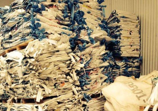 Wysokiej jakości worki big bag opakowania big bagi bagsy begi begsy