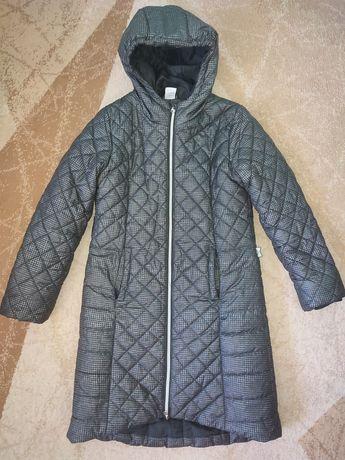 Пальто cocodrillo демисезонное 146