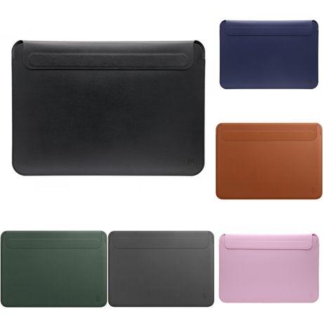 Чехол папка конверт сумка macbook new pro air 13 15 16 войлочый кожа