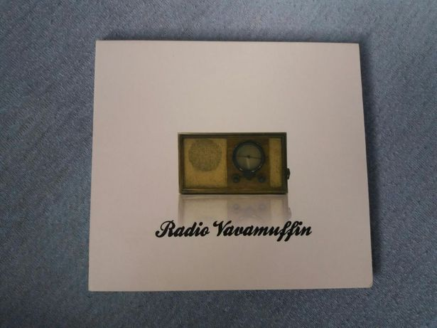 Vavamuffin Radio UNIKAT singiel AUTOGRAFY! Reggaenerator Pablopavo