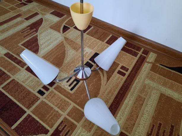 Lampa wisząca , żyrandol
