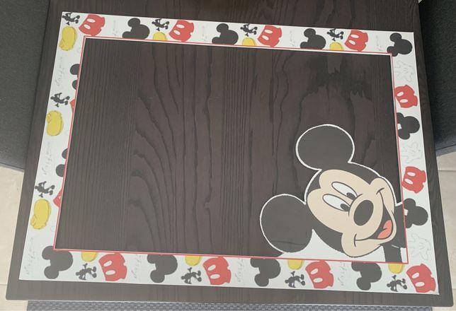 Painel / moldura Mickey para sessão fotografica (principal função)