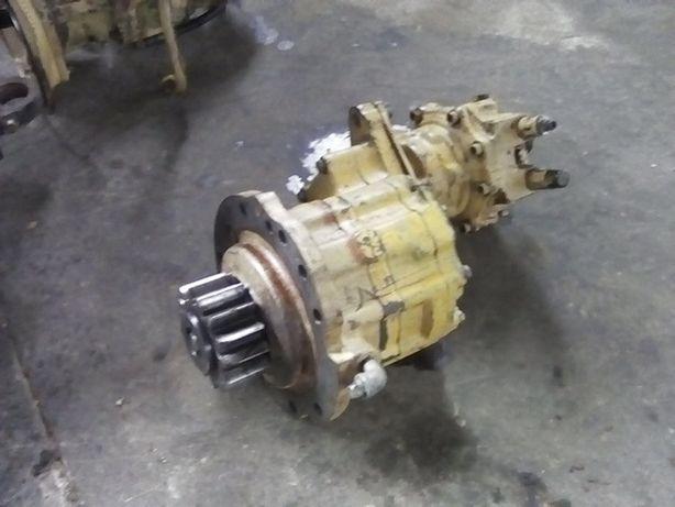 Motor e Redutora do Giro Pinhão para Giratória Komatsu PC180 ou PC150
