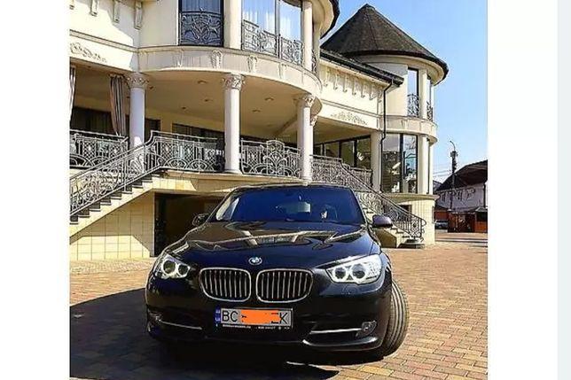 BMW 5gt 2.0 diesel