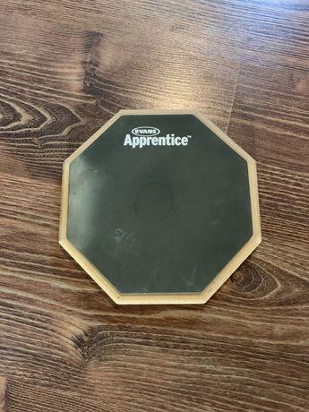 Pad evans apprentice