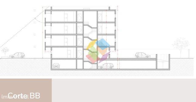 Fantástico Apartamento T1 em Esmoriz (Novo)