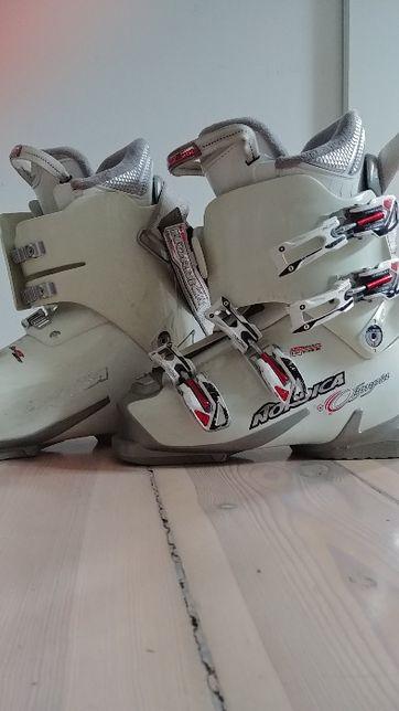 Buty narciarskie NORDICA OLYMPIA - wkładka 250-255 mm/skorupa 295 mm
