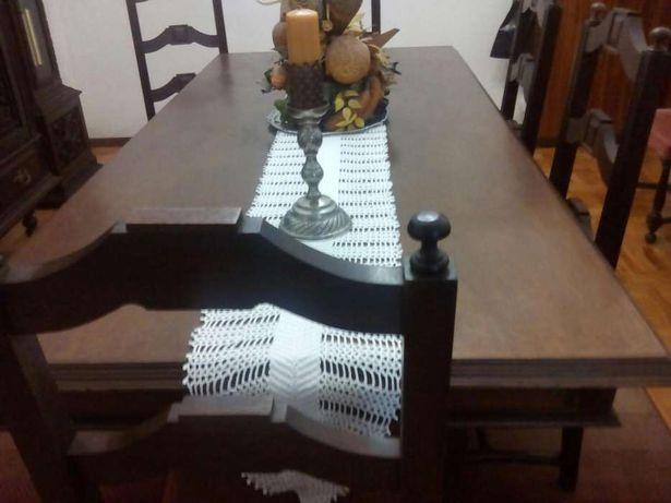 Mobilia sala jantar completa