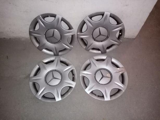 Kołpaki  Mercedes-Benz 16'