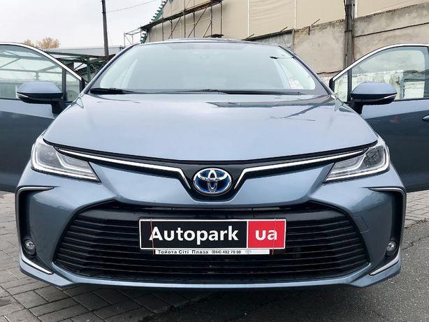 Продам Toyota Corolla 2019г.