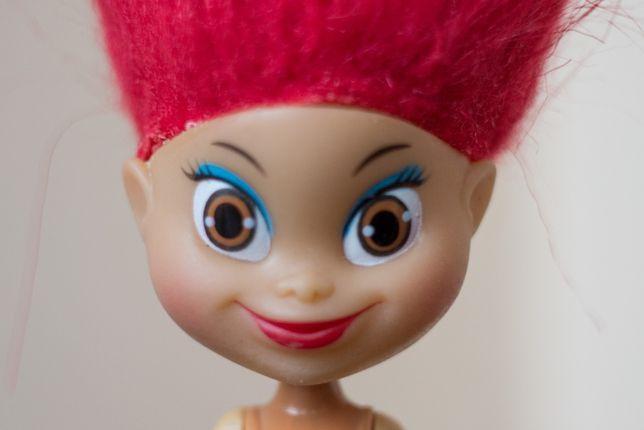 Кукла троллль Руби