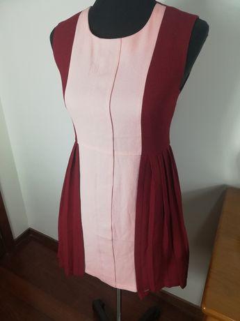 Mesmo para despachar#Vestido Novo#lindooo