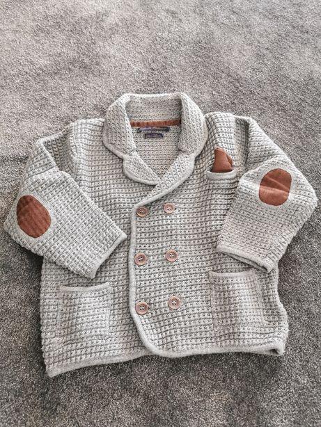 Sweterek chłopięcy Mayoral r. 74