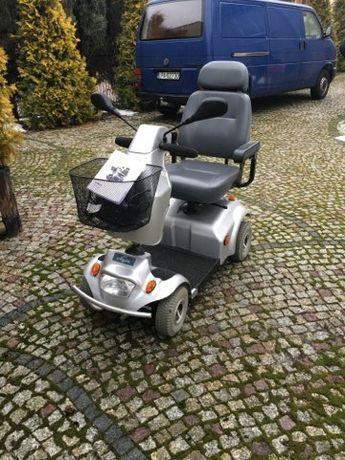 Wózek elektrycznymy skuter Dietz AGIN 6 km/h