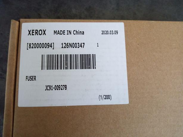 Продам узел термозакрепления/печка Samsung 4824/Xerox 3210