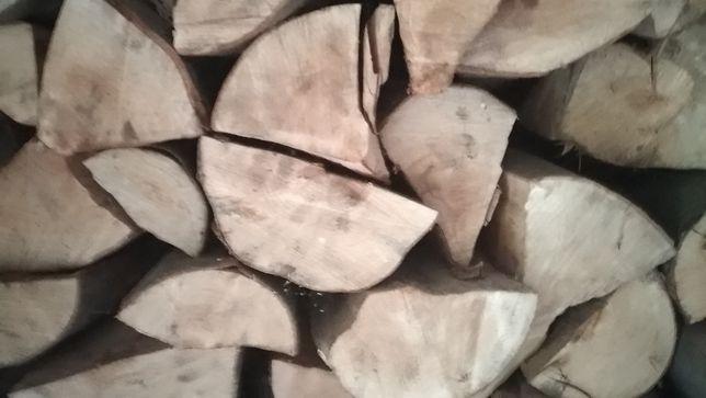 Najlepsze drewno suszone