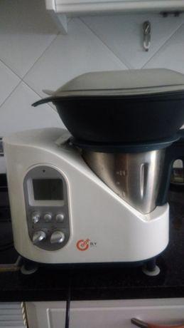 Robot de Cozinha Cooksy (Inclui livro de receitas)