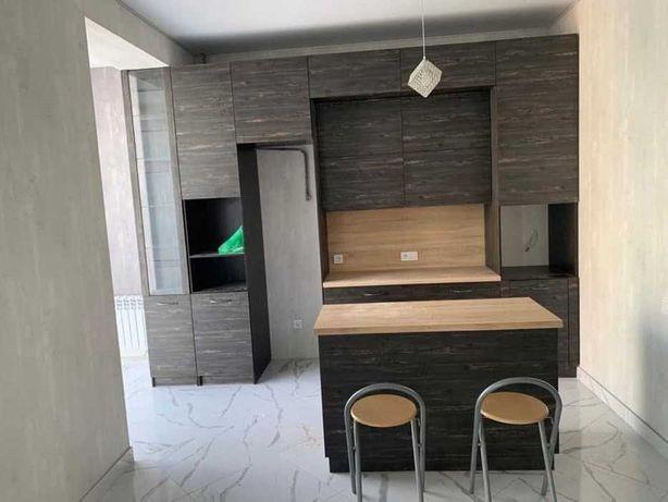 1577-ЕК Продам 3 комнатную квартиру 81м2  в новострое Салтовский