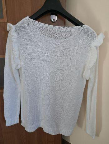 Nowy sweterek damski WYSYŁKA 1 ZŁ