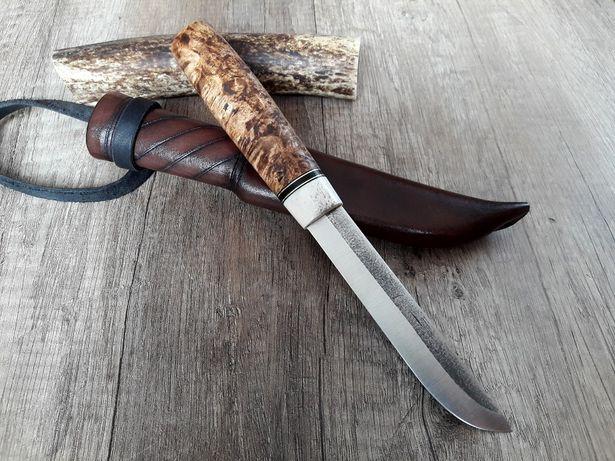"""Продам нож ручной работы """"Скандинав"""""""