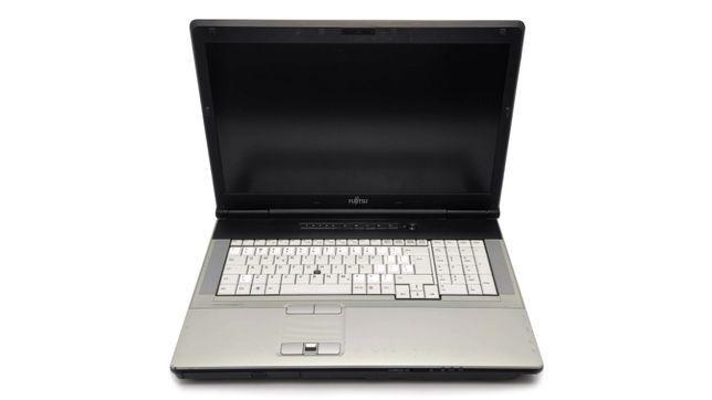 wypasiony laptop FUJITSU Celsius H910 i7-2860QM 4x 2.5GHz 16GB RAM SSD