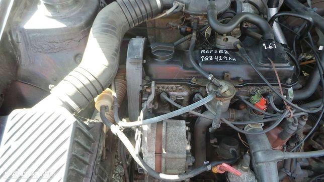 Motor Volkswagen Passat (3A2, 35I)
