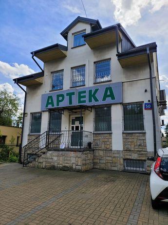 Sprzedam dom. Kondratowicza Warszawa.