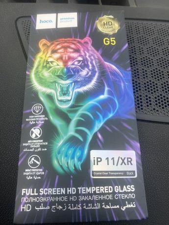 Защитное стекло Hoco , HD Glass Apple iPhone 11/XR