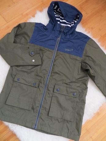Фирменная подростковая куртка gelert (13 лет)
