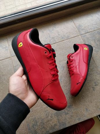Кросівки Puma Ferrari Drift Cat 7 305998-04 оригінал нові взуття