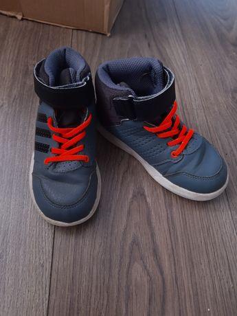 Buty chłopięce Adidas roz.26