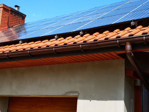 Fotowoltaika   10 kw  SolarEdge optymalizacja bezpieczeństwo