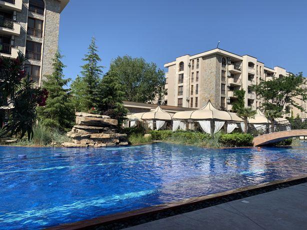 Отдых в Болгарии! Аппартаменты в лучшем комплексе на побережьеCascadas