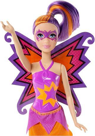 Кукла Барби Супер Принцесса Бабочка Мэдди Barbie in Princess Power