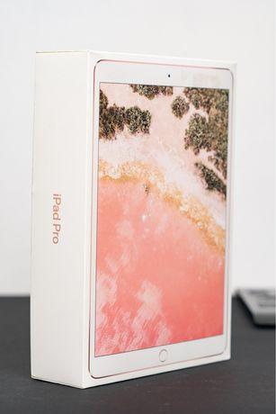 Ipad pro 10.5 512Gb +LTE Rose Gold