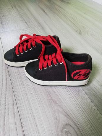 Buty z kółkami Heelys rozmiar 30