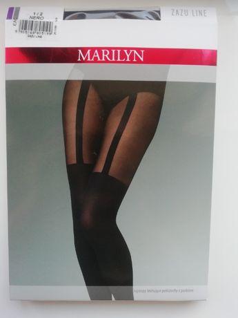 Rajstopy Marilyn Zazu Line