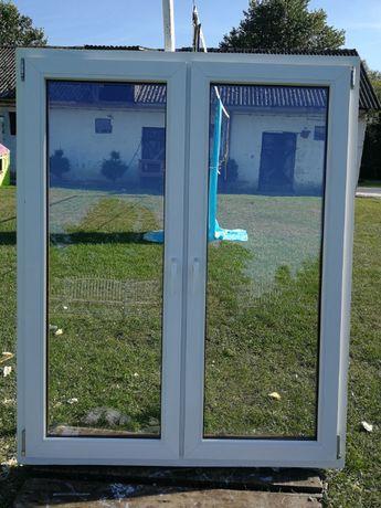 Okna PCV 138x170