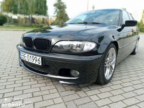 BMW Seria 3 BMW E46 3.0 231km. LPG
