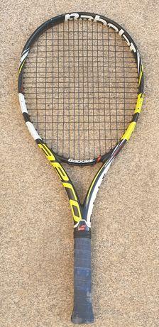 Raquete de ténis Babolat Aero 26 Junior, 250g.