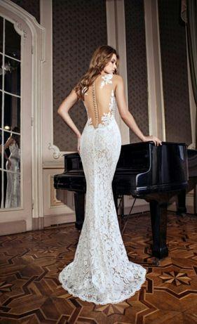 Свадебное платье Lite by Dominiss