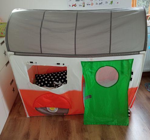 Namiot, przyczepa kempingowa IKEA