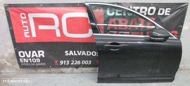 Porta da Frente do Lado Direito Jaguar XF