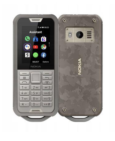 Nokia 800 Tough Dual Sim Nowy ! Plomba