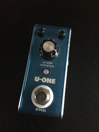 overdrive U - Tone, budzetowy drive
