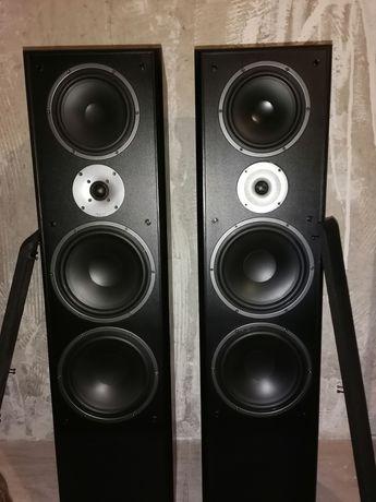 Kolumny głośnikowe Magnat Supreme 2002